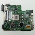 Para toshiba satellite l740 l745 da0te5mb6f0 intel laptop motherboard mainboard a000093450