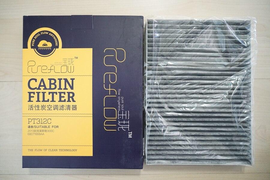 Cabin Air Filter For Chrysler C Font B Dodge B Font Challenger Coupe on Where Cabin Filter On Chrysler 200 S