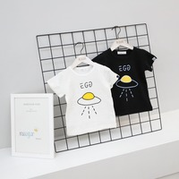 Children T Shirt For Boys Clothing 2017 Brand Baby Boys Summer Tops Tee Shirt 100 Cotton