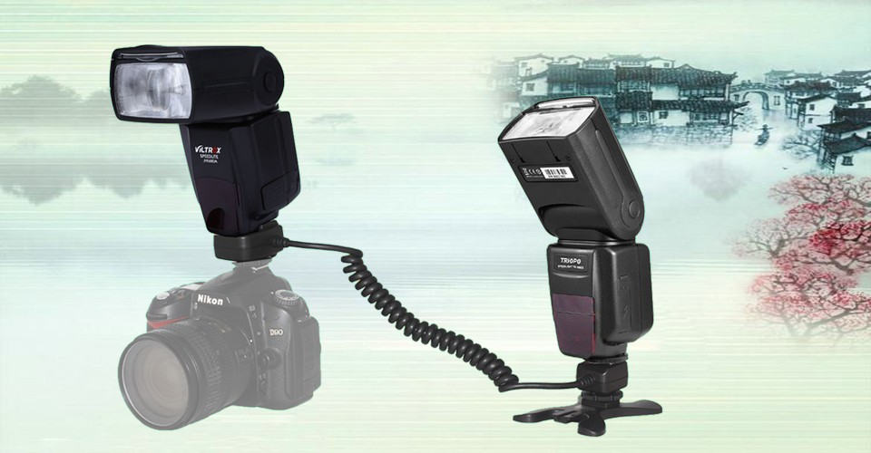 canon off-camera flashgun cord