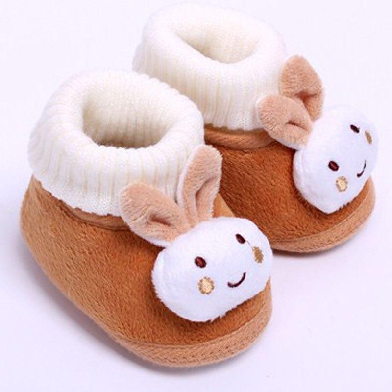 Cartoon-Rabbit-Baby-Girl-Shoes-Soft-Fleece-Baby-Moccasins-Anti-Slip-Newborn-Winter-Slipper-Socks-2
