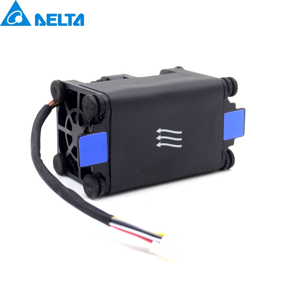 Free shipping New DL320E G8 Gen8 Server Fan 675449-002 GFM0412SS ce248 67901 compatible adf maintenance kit pickup roller assembly for hp 4555 4540 m4555 m4540 printer pick up roller