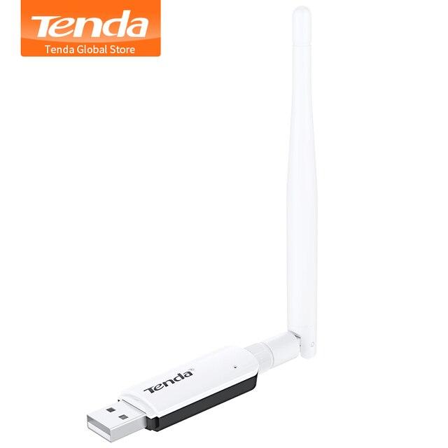 TENDA W311U 11N WIRELESS USB ADAPTER WINDOWS 8.1 DRIVER DOWNLOAD