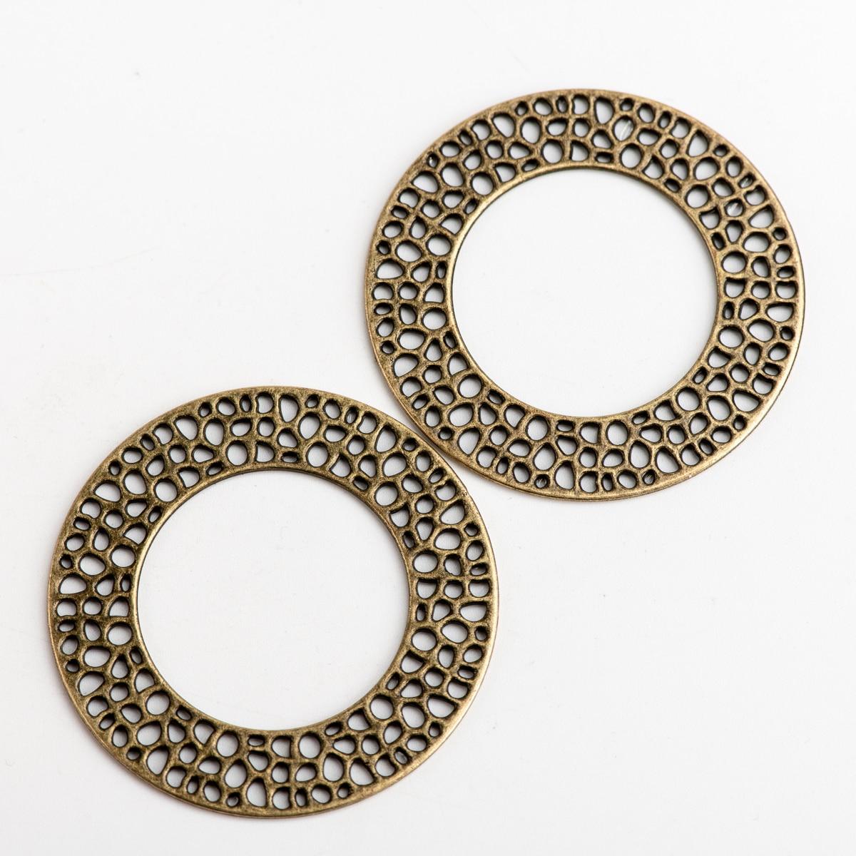 High Quality DIY Alloy Pendant Jewelry Findings Charms Jewelry Findings & Components For Jewelry Making #JY224