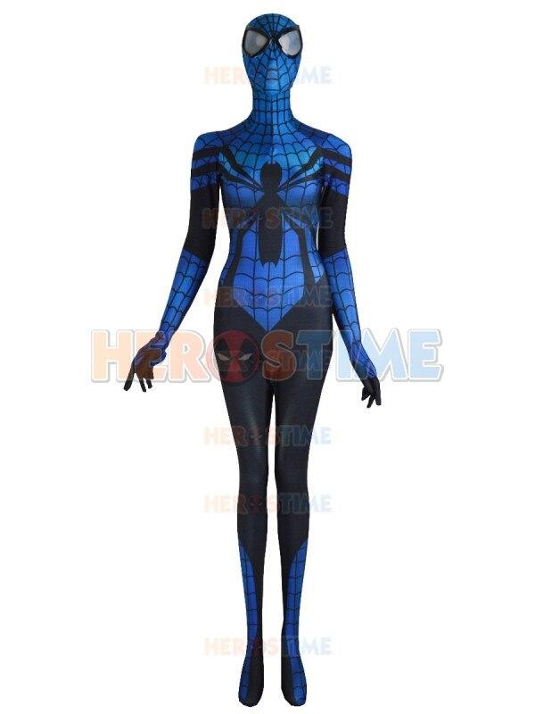 <font><b>Amazing</b></font> Halloween Superhero <font><b>Costume</b></font> for Women/Men/<font><b>Kids</b></font> <font><b>Spiderman</b></font> <font><b>2</b></font> Spider-man 3D Original Cosplay Spandex <font><b>Spiderman</b></font> Zentai Suit
