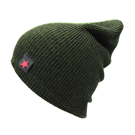 7cb9646594cea5 Hip Hop Male Cap Women's Solid Skullies Beanies With Label Fashion Casual  Brand Autumn Knitted Hat