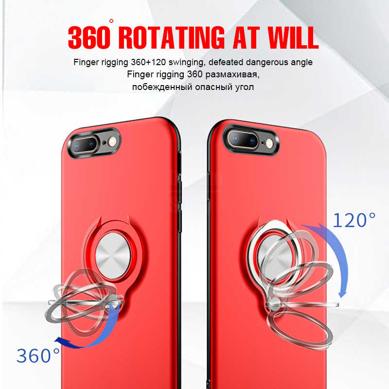 iphone case 8 ring