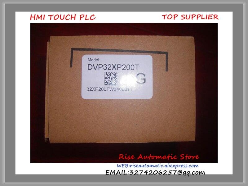 DVP32XP200T Delta New Original PLC Digital module ES2 series 100-240VAC 16DI 16DO Transistor output dvp32es00t2 delta plc 100 240vac 16di 16do transistor output new original