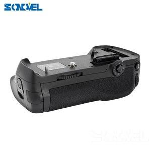 Image 3 - Meike MKD800 MK D800 uchwyt baterii dla Nikon D800 D810 D800E jak MB D12 + 1 * EN EL15 baterii