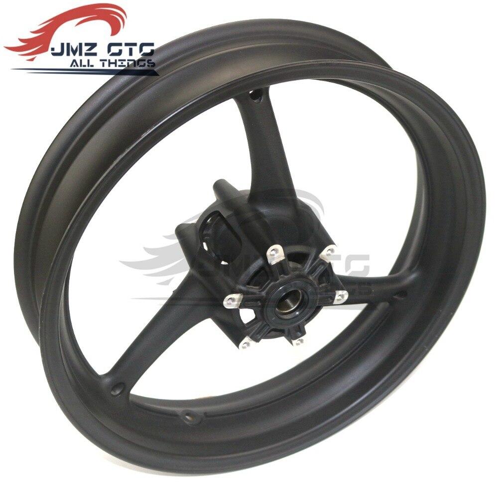 Мотоцикл Высокое качество колесные диски для SUZUKI GSXR600/750 2008 2009 2010 GSXR1000 2009 10 11 12 13 14 2015 колесные диски