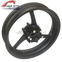 Motorcycle High quality Wheel Rims For SUZUKI GSXR600/750 2008 2009 2010 GSXR1000 2009 10 11 12 13 14 2015 Wheels Rims