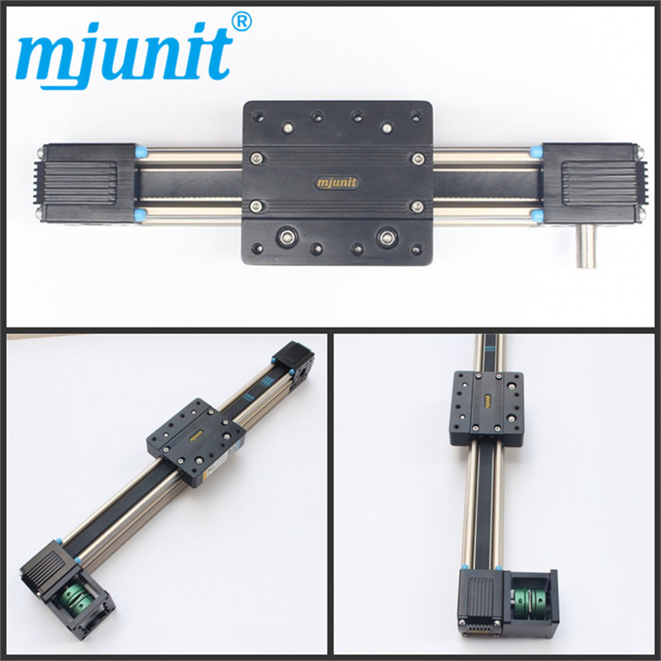 High Precision Linear Guideway/ Linear Shaft Support Rail Aluminum Alloy/ Linear Motion Ball Slide Unit Guide 2pcs lot sk35 35mm linear rail shaft guide support cnc brand new