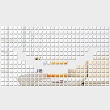 2016 nuevos pegatinas de acrílico moderna Espejo de pared adhesivo de parede vinilos paredes para patrón de la pared home decor poster envío gratis