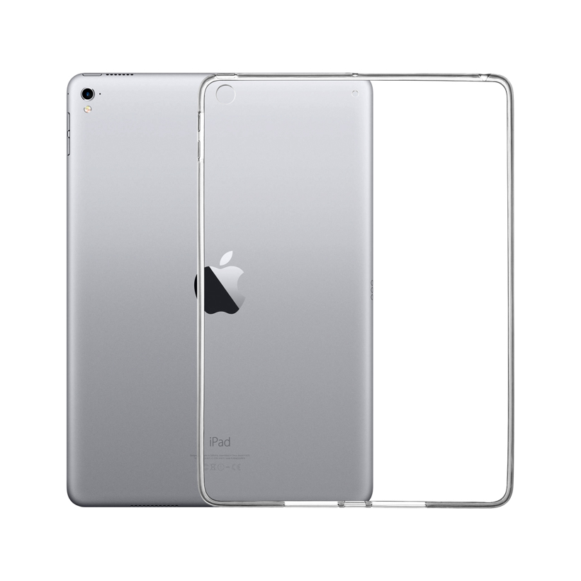 Case For Apple iPad 2018 2017 9.7 Cover for iPad Mini 1 2 3 4 Air 2 Clear Transparent Cases for iPad Pro 10.5 Soft TPU CoverCase For Apple iPad 2018 2017 9.7 Cover for iPad Mini 1 2 3 4 Air 2 Clear Transparent Cases for iPad Pro 10.5 Soft TPU Cover
