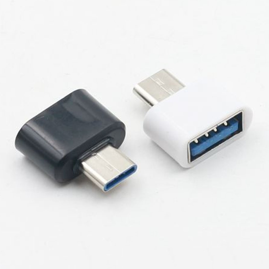 Mobile Phone Accessories Wire Material Mobile Phone Accessories Wire Material Type-C To USB Adapter