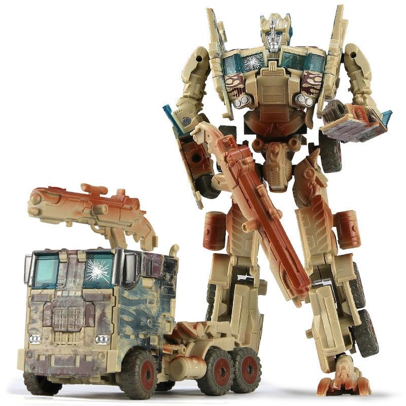 Transformers 19.5cm 59