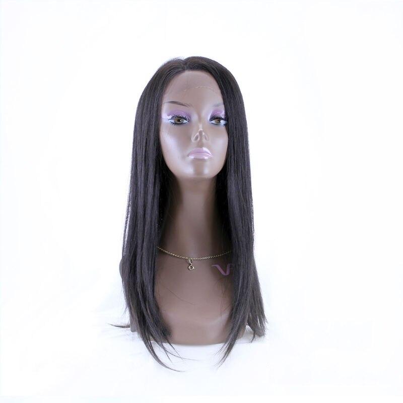 New arrival font b brazilian b font full lace human font b hair b font wig