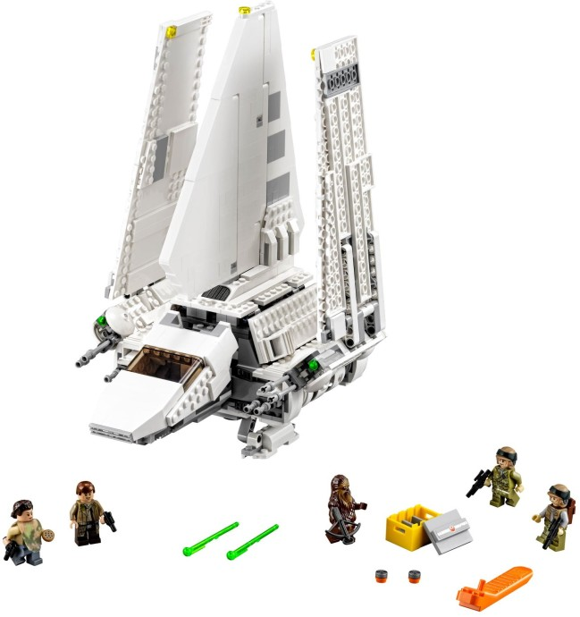 Lepin 05057 937Pcs New Star War Series The Imperial Shuttle Set Model Building Kit Blocks Bricks Toy Compatible Gift With 75094 lepin 22001 pirate ship imperial warships model building block briks toys gift 1717pcs compatible legoed 10210