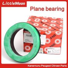 LittleMoon Damping plane bearing Front shock absorber pressure bearing for Peugeot 508 Citroen C5 heidelberg press accessories pm sm74 cd74 original pull plane bearing 00 580 5612 switch
