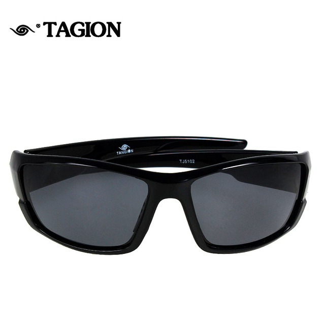 Polarized Sunglasses Men High Quality Eyewear