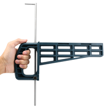 Universal Drawer Slide Jig Mounting Guide for Cabinet Furniture Extension Cupboard Hardware Drawer slide installation aid JA55
