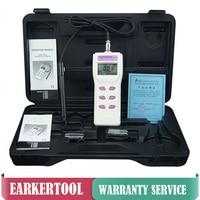 Handheld AZ8303 conductivity detector Temperature Tester Water Quality Tester AZ 8303 PH Meter