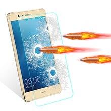 2 個 Huawei 社の P9 Lite スクリーンプロテクター強化ガラス Huawei 社 P9Lite ガラス Huawei 社 P9 Lite 2016 保護フィルム
