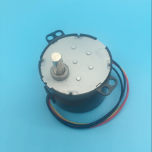 купить 2PCS Roland paper take up reel motor 50mm for Mutoh Mimaki JV33 JV5 Sunika Xenon Xuli Inkjet printer paper reel rewinder engine по цене 2014.92 рублей
