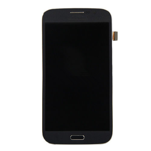 A New LCD Touch Screen Digitizer For Samsung Mega 5.8 i9152 Duos i9150 With Frame free shipping