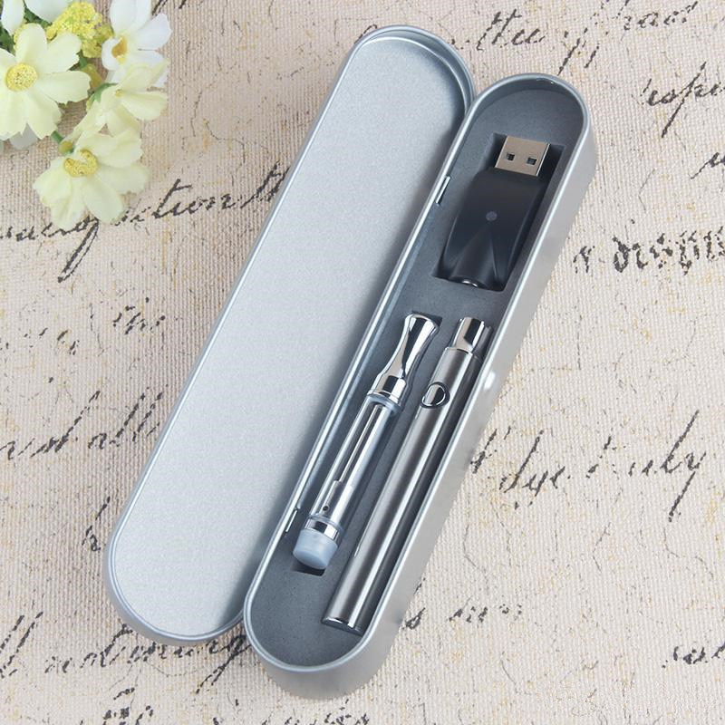 CBD Vape Pen Kit…