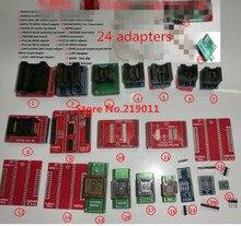 Adaptador 24 para minipro TL866A TL866CS TL866II PLUS