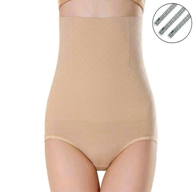clients first fine craftsmanship watch US $11.99 |Shapewear Slimming Underwear Body Shaper Corset Body Underwear  for Women Invisible Waist Trainer Corrective Underwear LFF 104-in Control  ...