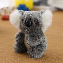 "प्यारा कोआला भालू आलीशान खिलौना भरा हुआ कोला गुड़िया बच्चों का उपहार 20 सेमी 7.87 """