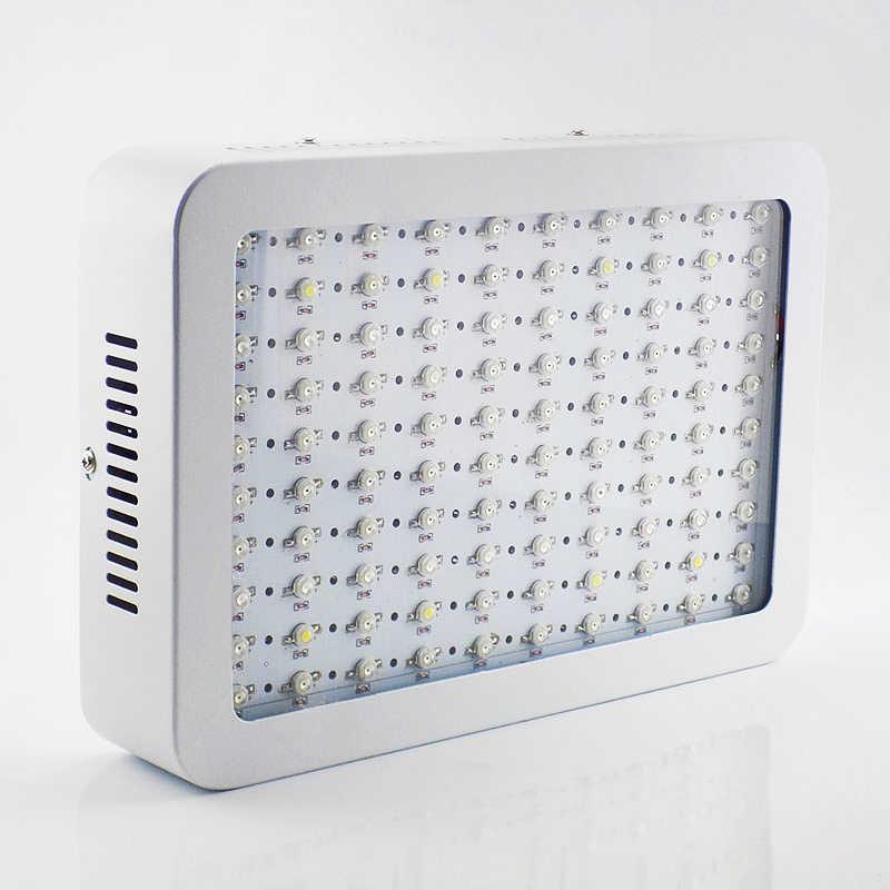 Les kits de lumière de culture de plante de LED à spectre complet ont placé la serre d'intérieur de culture hydroponique de panneau de lampe pour la fleur de semis de veg