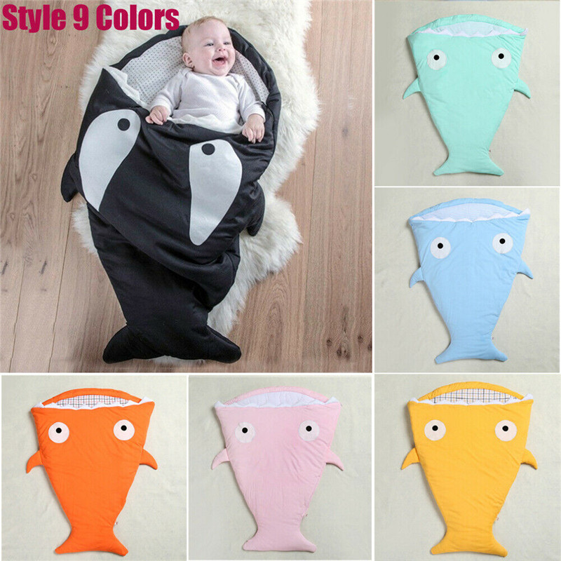 Baby Shark Envelopes For Newborns Baby Cocoon Carriage Sack Blanket Envelope For Children Footmuff  Baby Sleeping BagBaby Shark Envelopes For Newborns Baby Cocoon Carriage Sack Blanket Envelope For Children Footmuff  Baby Sleeping Bag