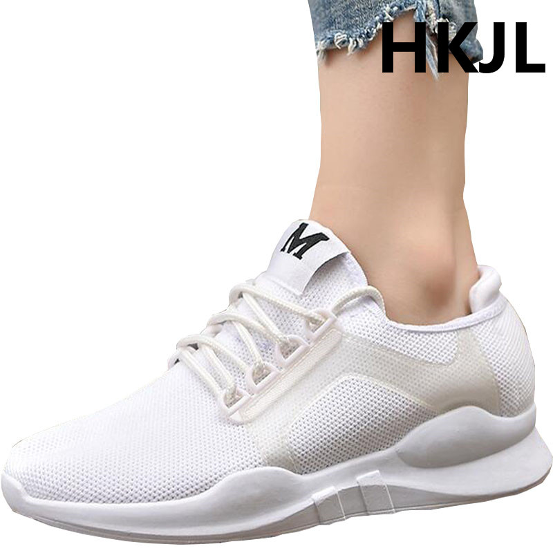 HKJL Sport-Shoes All-Female Running Casual And for Beach-Climbing Breathable
