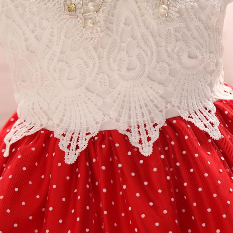 Baby Christening Dress (11)