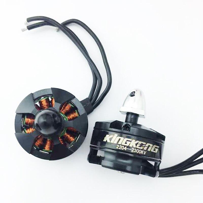 Buy Kingkong 2204 2300kv Motor Brushless