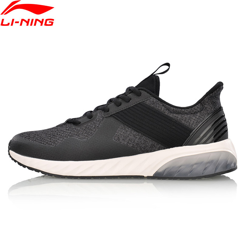 Li-Ning Men LN Gelato Classic Walking Shoes Breathable Cushion LiNing Sports Shoes Sneakers AGCM047 YXB104 li ning men dominator on court basketball shoes bounse cushion lining sports shoes tpu support sneakers abpm027 xyl120
