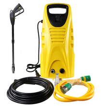 Mason 1900Psi 1.32GPM High Pressure Cleaner High Pressure Washer for Car Wash for Garden Bush Yard Floor Cleaning Machine