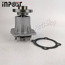 110mm New Water Pump For Toyota Forklift PN 16120-78005-71
