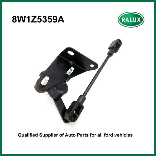 New Car Rear Air Suspension Height Level Sensor Fit For Lincoln Town