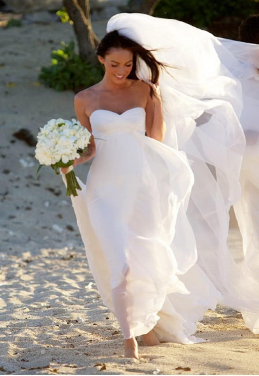 Fantastisch Maßgeschneiderte Brautkleid Aufhänger Ideen ...