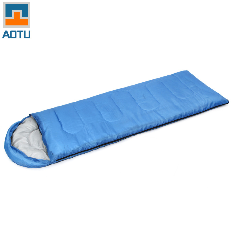 2016 Hot Sale Travel Goose Down Sleeping Bag Mini Tent ...