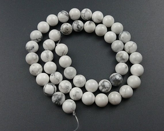 36X32mm Amazing!!Natural White Howlite loose stone Top Qulaity Handmade Howlite  stone Howlite gemstone Howlite cabochon71ct #5588