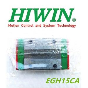 Image 2 - Marca original hiwin egh15ca egw15ca egh20ca, egw20ca,   mgn12c» hgh15ca, câmara linear hiwin
