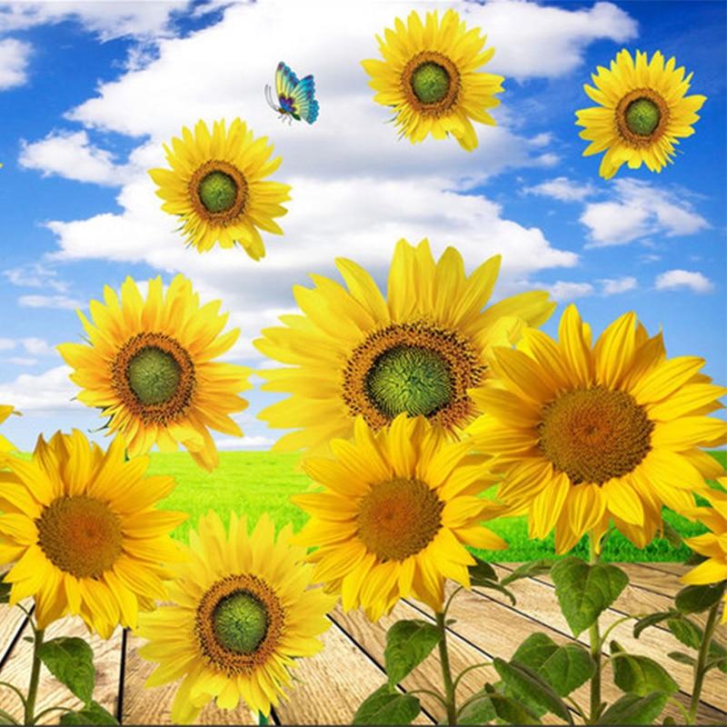 76 Gambar Bunga Matahari Pemandangan Paling Bagus Gambar Pixabay
