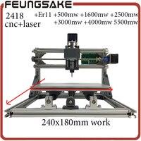 Diy Cnc Router Engraving Machine 3axis Diy Mini Machine Pcb Pvc Milling Machine Wood Carving Machine