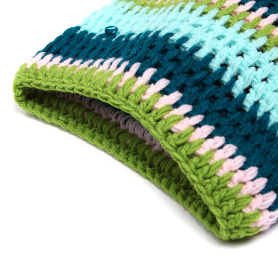 Amazing Häkeln Baby Raupe Muster Festooning - Decke Stricken Muster ...