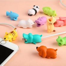 Cute Lovely Cartoon USB Dog Panda Animal Mobile Phone Access